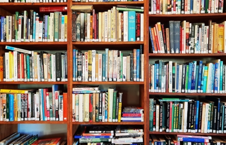 Obiettivo per 1 anno: leggere 100 libri in 12 mesi
