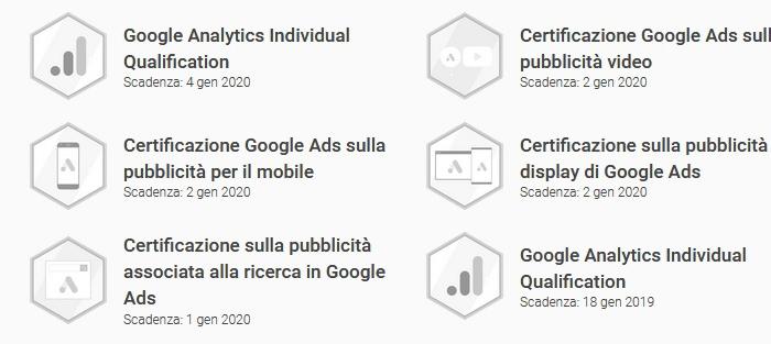 Come superare gli esami per Google Partner 2019
