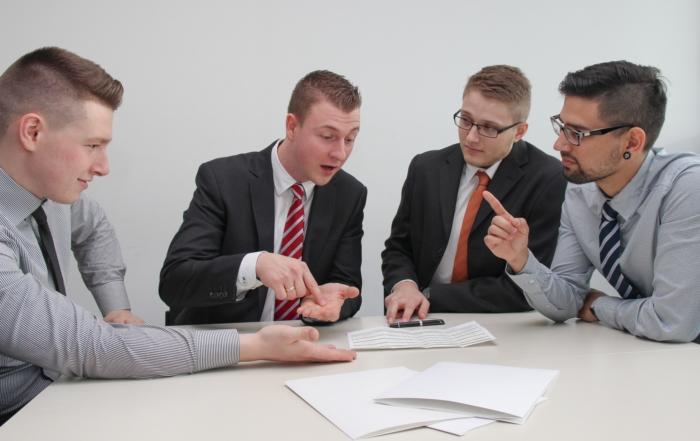 Consigli su come mettere il tuo CV in cima alla lista dei candidati